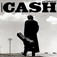 The Legend of Johnny Cash [2LP Vinyl]