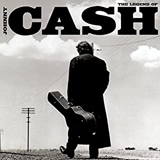 The Legend Of Johnny Cash [2 LP] by Johnny Cash (B00KYBBSQK) | Amazon Products