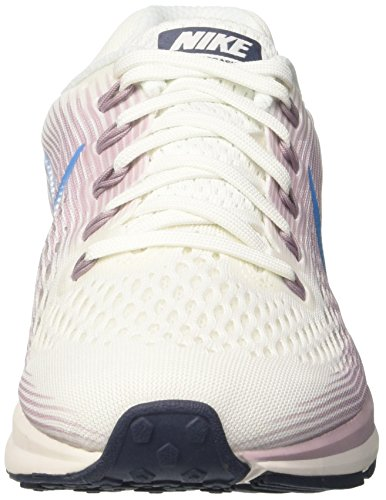 Zapatillas Equator Pegasus 34 Air Zoom para Running Mujer Summit White de Multicolor Wmns NIKE 105 x4OnwXI