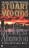 Reckless Abandon, Stuart Woods, 0451213173
