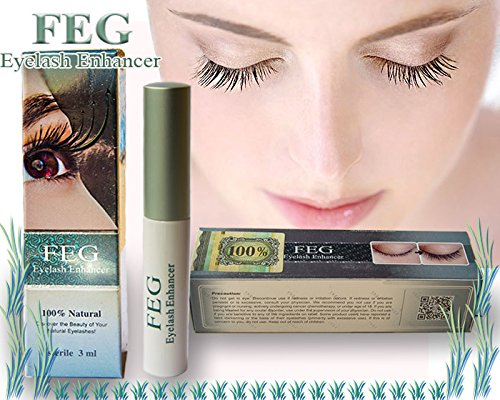 FEG Lengthening Ingredients Treatment Accelerate