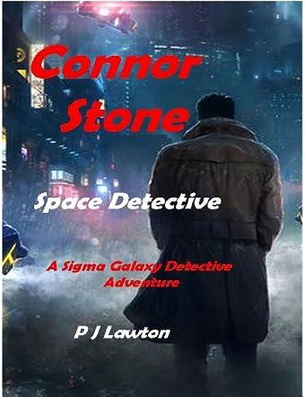 Connor Stone
