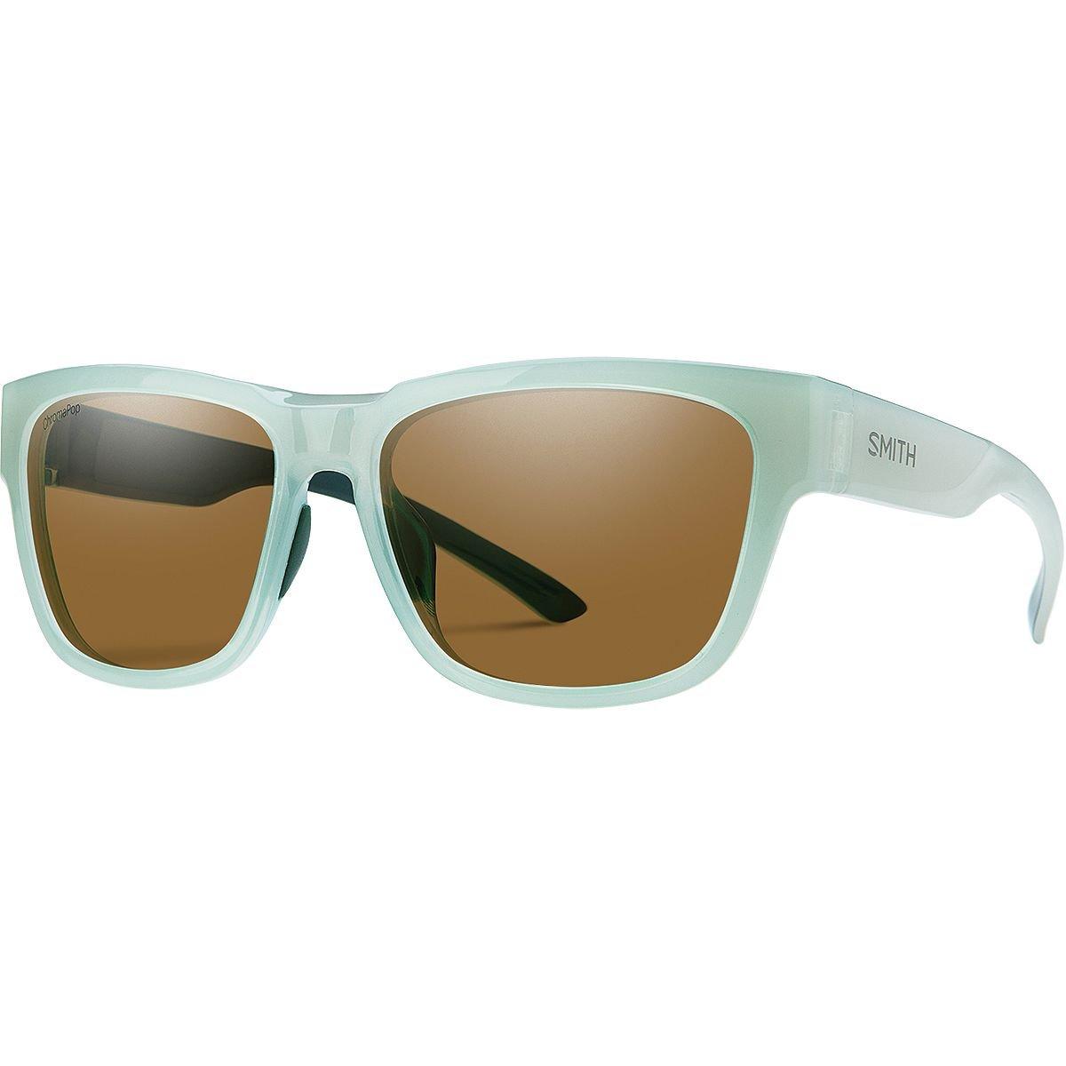 Smith Ember ChromaPop Sunglasses, Bleach Marine