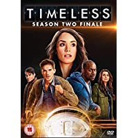 Timeless: A Miracle at Christmas