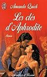 Les Clés d'Aphrodite par Krentz