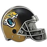 NFL Jacksonville Jaguars Helmet Trailer Hitch Cover
