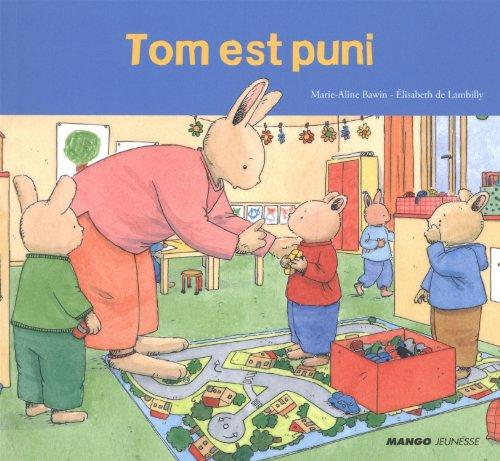 Tom est puni