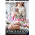 Sweet as Sugar (The Celebration Series Book 5)