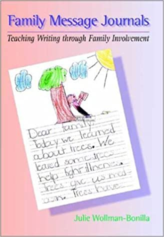 Buy Family Message Journals: Teaching Writing Through Family