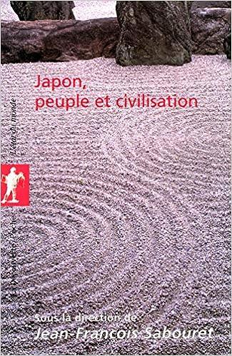 JAPON PEUPLE ET CIVILISATION