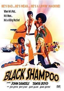 Black Shampoo [Import]