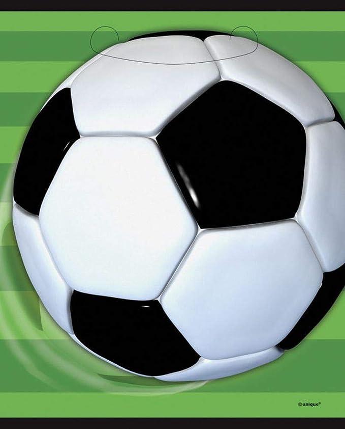 NANAS PARTY 3D Soccer - Vajilla y decoración para Fiestas ...