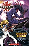 Darkus Rising, Tracey West, 0545155215