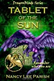 Tablet of the Sun, Nancy Parish, 1480190322
