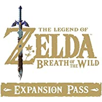 The Legend of Zelda: Breath of the Wild Expansion Pass -...