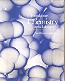 Foundations of Chemistry, Rayner-Canham, Geoffrey W. and Last, Arthur, 0201104164
