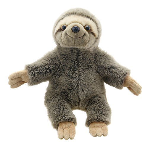 The Puppet Company - Full Bodied Animals -Sloth