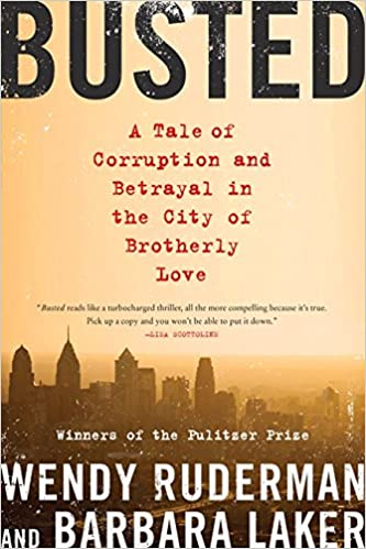 Amazon busted a tale of corruption and betrayal in the city of amazon busted a tale of corruption and betrayal in the city of brotherly love 9780062085443 wendy ruderman barbara laker books fandeluxe Images