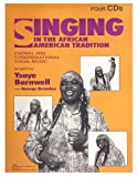 img - for Singing in the African American Tradition (Vocal Method) book / textbook / text book