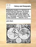 Biographia Nautic, John Kent, 1140754688