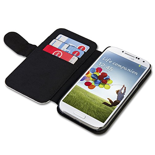 Handy Tasche Flip Book Etui Hülle Case Schutzhülle Design 6 Schutzhülle Handytasche Etui Case für Apple Iphone 5- Apple Iphone 5S