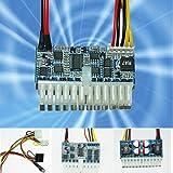 Yosoo New DC 12V 160W Pico ATX switch PSU Car Auto MINI ITX ATX Power Supply 24pin dth