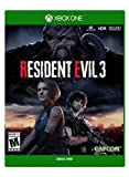 Video Games : Resident Evil 3 - Xbox One