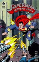 Superman: Adventures of the Man of Steel