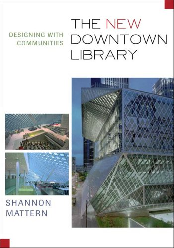 The New Downtown Library: Designing with Communities
