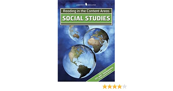 Reading in the Content Areas: Social Studies (NTC: JT: CONTENT ...