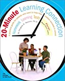 20-Minute Learning Connection, Kaplan Educational Center Staff, 0743211812