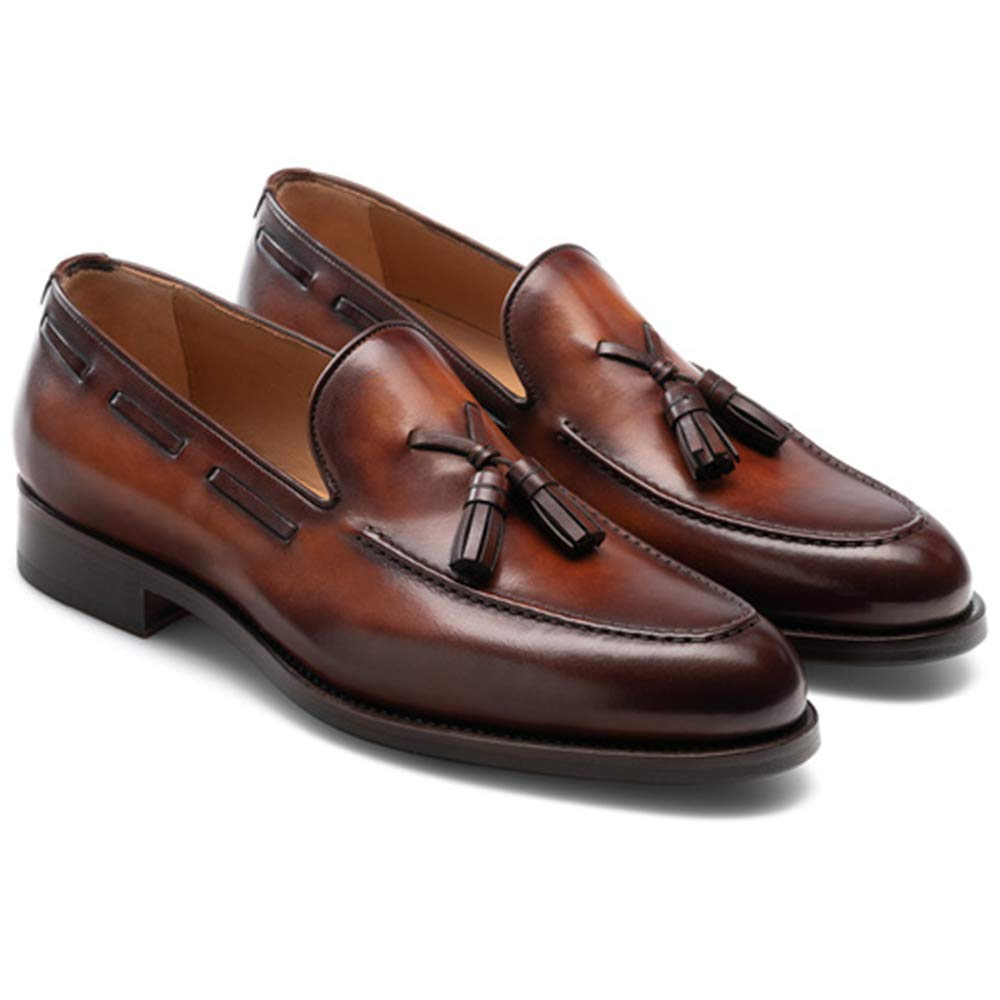 Tassel Loafer Shoes for Men at Amazon