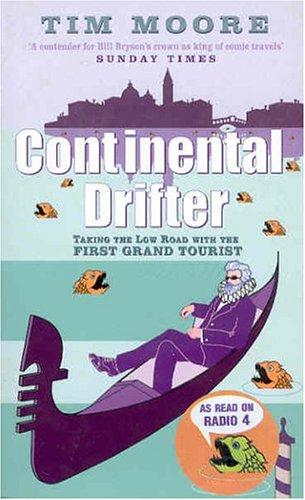 Read Online Continental Drifter pdf epub