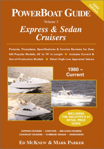 PowerBoat Guide to Express & Sedan ()