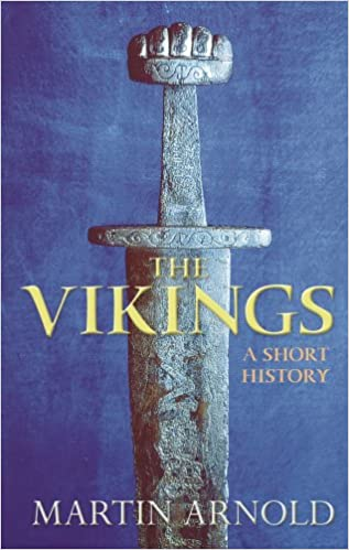 Book The Vikings: A Short History