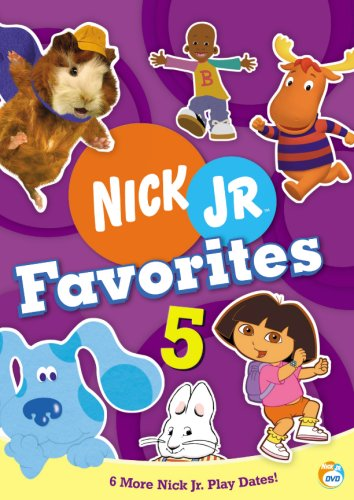 nick jr favorites 2 - 2