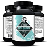 St Johns Wort Focus Enhancer Nootropic All Natural Brain Supplement for Memory, Focus & Clarity with Ginkgo Biloba & DMAE