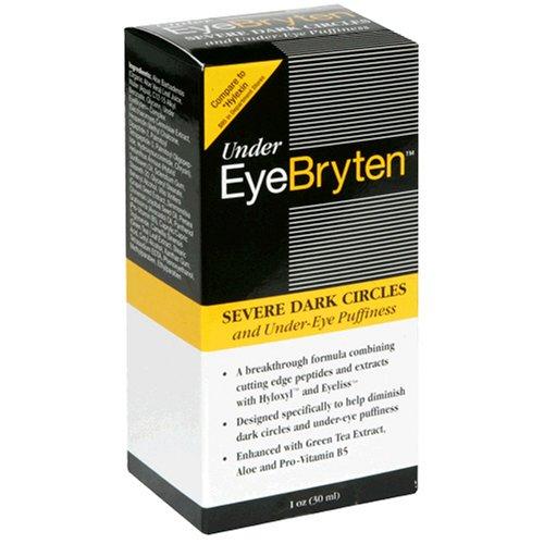 Sous EyeBryten graves cernes et les poches sous Formule-Eye, 1 oz (30 ml)