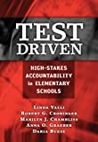 Test Driven, Linda Valli and Marilyn J. Chambliss, 0807748943