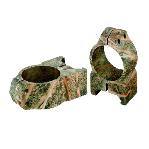 (Nikon Medium Rings (Mossy Oak))