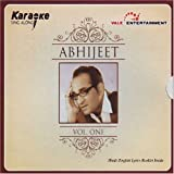 Karaoke sing along abhijeet vol-1 (Shahrukh Khan/ Rani Mukharjee / Bollywood Song Compilation / Abhijit / Nadeem- Shravan/ Jatin- Lalit) by Abhijeet