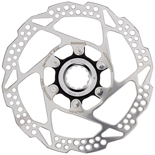 (SHIMANO SM-RT54 Disc Brake Rotor CenterLock (160-mm))