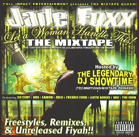 lil kim mixtape - 4
