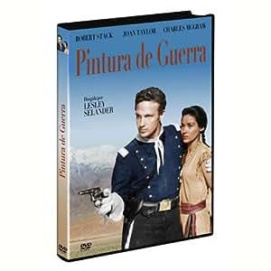 Pintura De Guerra [DVD]