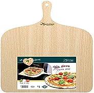 Eppicotispai Birchwood Pizza Peel, 14.75 by 19.70