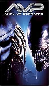 Alien Vs Predator [VHS]