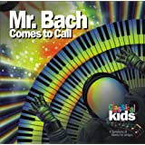 Mr. Bach Comes To Call [Blisterpack]