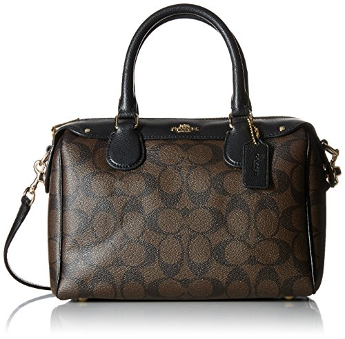Coach Signature Mini Bennet Satchel - ()