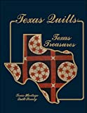 img - for Texas Quilts: Texas Treasures book / textbook / text book