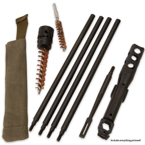 M14 Cleaning Kit With Chamber Brush, Outdoor Stuffs